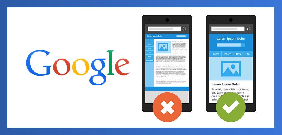 google mobil uyum Google Mobil Uyumluluk Testi