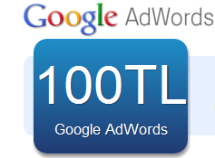 google adwords Yeni Google Adwords Kuponu