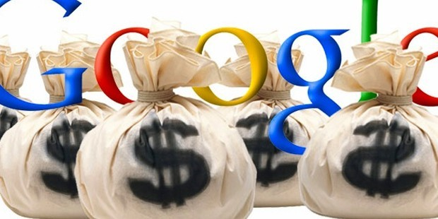google logo Google Yine Dev