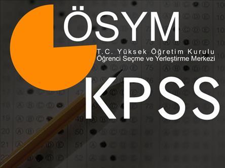 kpss 2012 KPSS Başvuru ve Sınav Tarihleri
