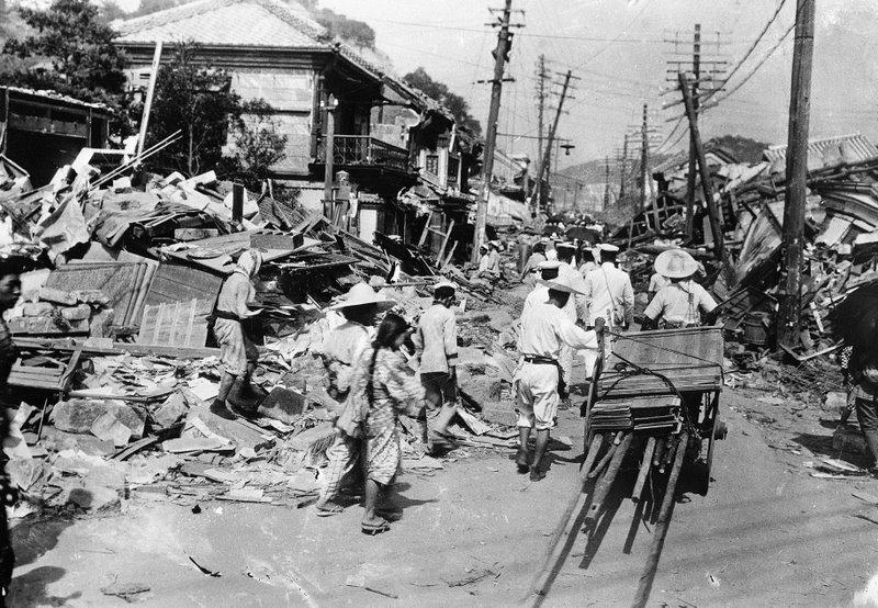 kanto depreminden görüntüler www.gelengeliyo.com