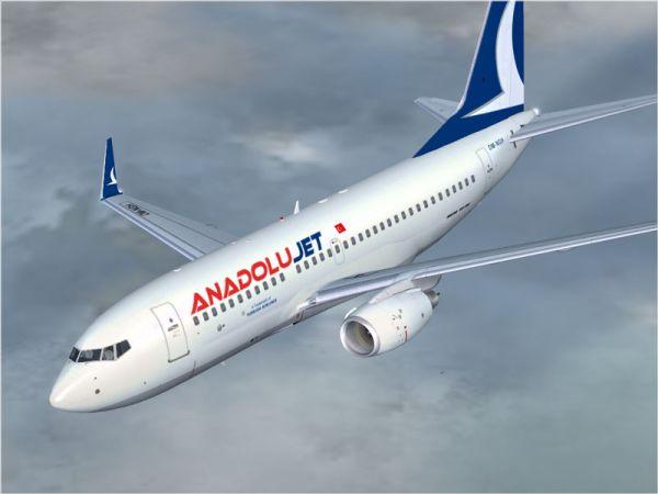 uçak resmi