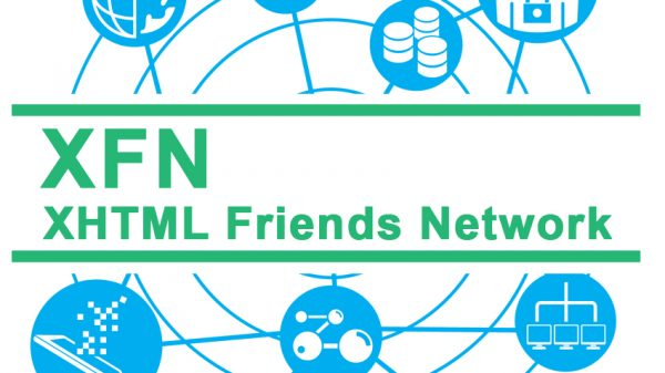 xfn xhtml friends network